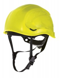Casque GRANITE PEAK Jaune DELTA PLUS