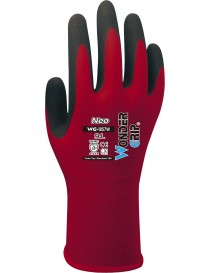 Gants Wondergrip Grip neo micro