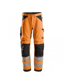 Pantalon+ Haute Visibilité LiteWork SNICKERS