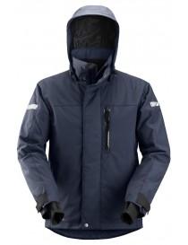 Veste d'hiver imperméable AllroundWork 37.5® SNICKERS