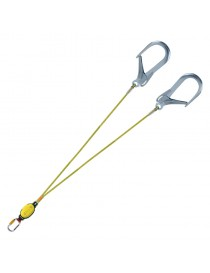 Longe Dynapro-air Hook BEAL