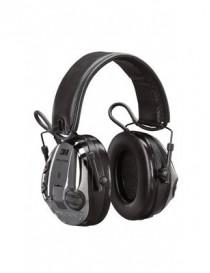 Casque à modulation sonore 3M™ PELTOR™ SportTac™ pour le tir