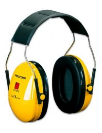 Casque antibruit 3M™ PELTOR™ Optime™ I H510A-401-GU