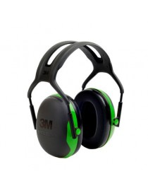Casque antibruit 3M™ PELTOR™ Série X
