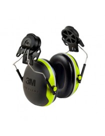 Casque antibruit 3M™ PELTOR™ série X4P3