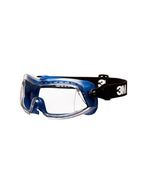 Lunettes masque de sécurité 3M™ Modul-R™ 71361-00001M