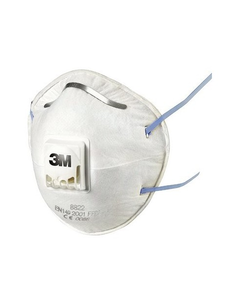 masque protection 3m ffp2