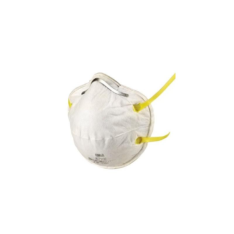 masque 3m anti poussiere