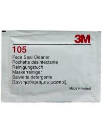 Box 40 Lingette de nettoyage pour faciale 105 pcs 3M