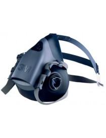 Demi-masque réutilisable 3M™ 7501