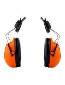 Casques antibruit 3M™ Peltor™ H31 pour Versaflo™ série M, référence H31P3AF