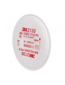 Filtre antipoussière P3R 3M™ 2135