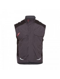 Gilet Galaxy Anthracite/Noir