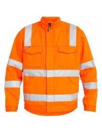 Blouson EN 20471 Orange