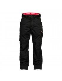 Pantalon Combat Noir