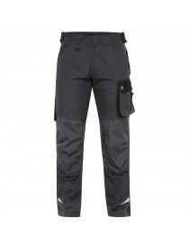 Pantalon De Travail Galaxy ANTHRACITE/NOIR