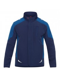 Softshell Galaxy Bleu Ancre/Petrole