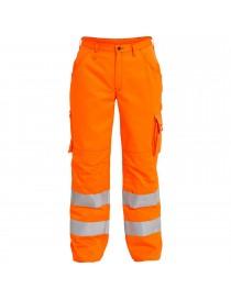Pantalon Orange EN 20471