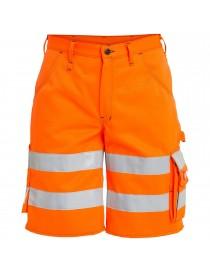 Short Orange EN 20471