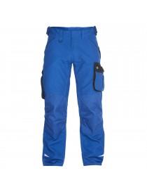 Pantalon De Travail Galaxy BLEU/NOIR