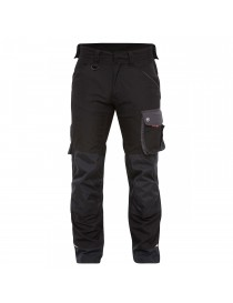 Galaxy Pantalon Noir/Anthracite