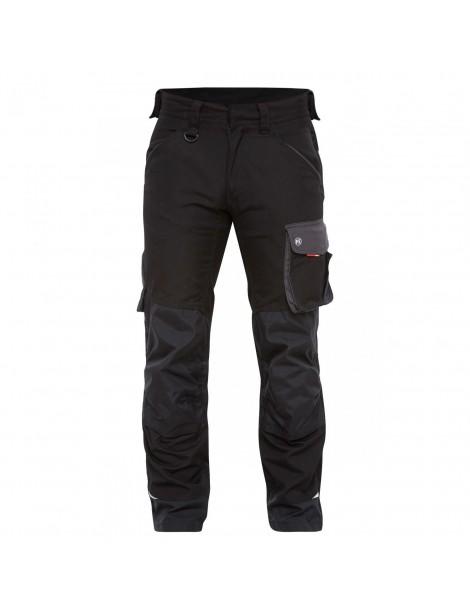 Pantalon De Travail Galaxy NOIR/ANTHRACITE