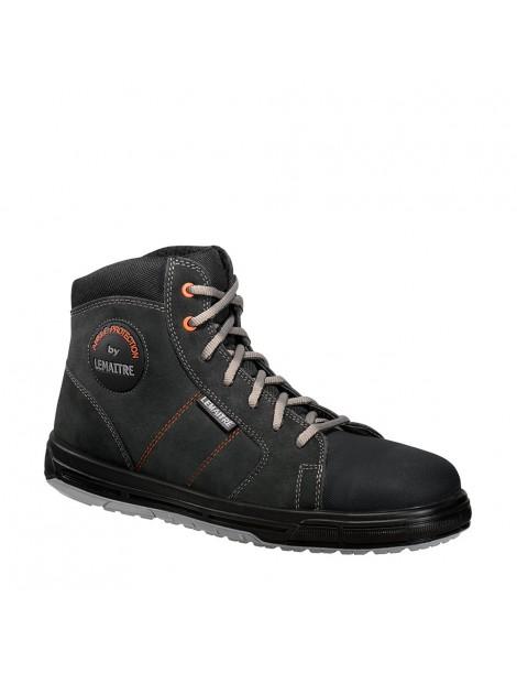 grand choix de d50fc 6b56a Chaussure haute de sécurité SAXO S3 SRC LEMAITRE