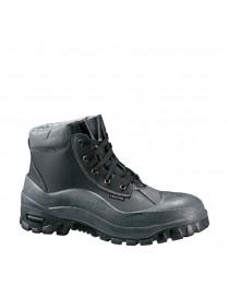 Chaussure en cuir de sécurité WORRK S3CI LEMAITRE