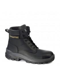 Chaussure en cuir de sécurité APOLON S3 CI LEMAITRE