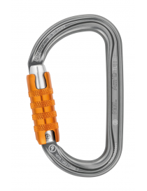 Mousqueton asymétrique AM'D PETZL