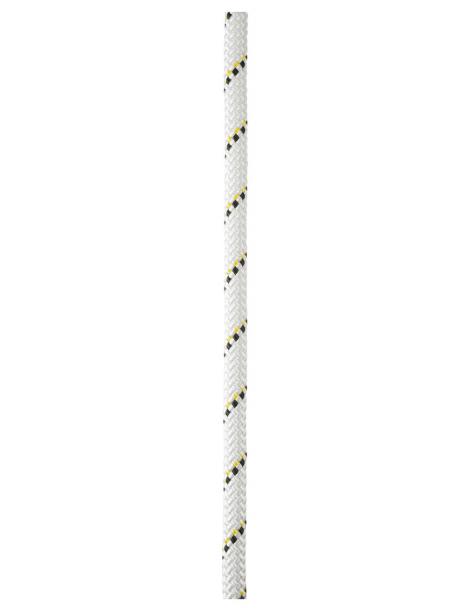 Corde semi-statique souple et légère pour l'accès difficile PARALLEL 10,5 mm PETZL