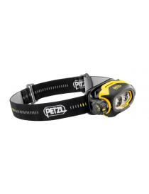 Lampe frontale rechargeable PIXA® 3R (ATEX) PETZL