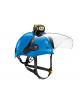 Accessoire permettant de fixer une lampe frontale PIXA sur un casque PIXADAPT PETZL