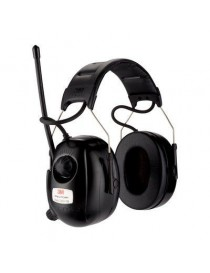 CASQUE AUDIO 3M PELTOR RADIO DAB+FM HRXD7A-01 ID