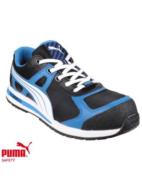 PUMA bleu AERIAL LOW