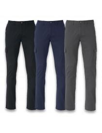 Pantalon de travail Cargo Pocket
