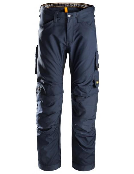 6301 Pantalon de travail, AllroundWork SNICKERS