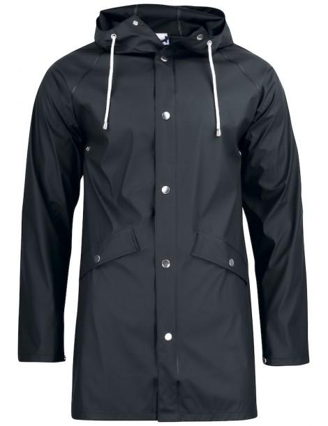 """Classic Rain Jacket """"CLIQUE"""""""