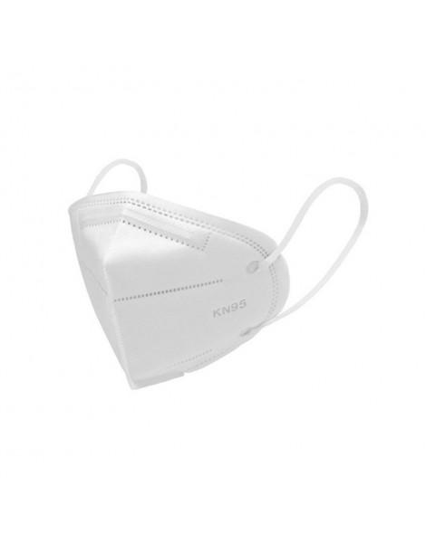 Masques de protection KN95 FFP2 en boite de 20 pièces. Masques non réutilisables.
