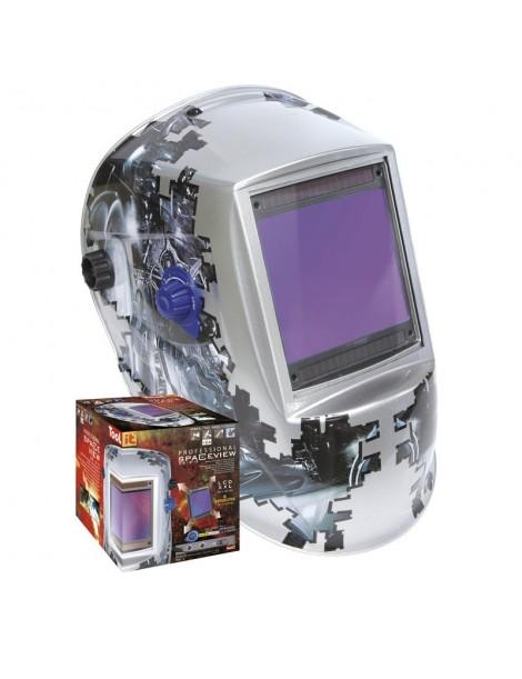 Masque Soudure LCD Spaceview 5-9/9-13 Gys