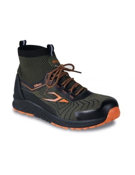 Chaussure montante 0-Gravity BETA